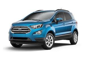 Ford 2018 ecosport